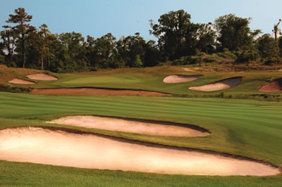 Golf course: Beachwood, North Myrtle Beach